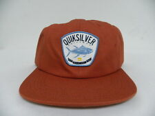 Quiksilver Cap Backstay Waterman Adjustable