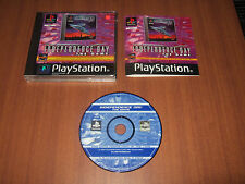 Independence Day für Sony Playstation 1