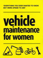 Vehicle Maintenance & Manuals