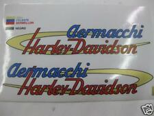 Gas Tank Sticker Set for Aermacchi Motorcycle-NEW-#412A