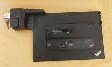 Lenovo ThinkPad 4337 USB 3.0 Docking Station T410 T420 T430 T520 X220 with Keys