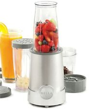 Bella Rocket Personal Blender 12 Piece Set Great for Sauces and Smoothies