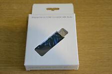 DP DisplayPort mâle vers HDMI Femelle Adaptateur Convertisseur Câble Pour PC HP