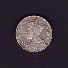 New Zealand 1935 Shilling