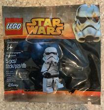 Lego Star Wars-Bolsa De Polietileno 5002948 C-3PO Nuevo En Bolsa Sellada *