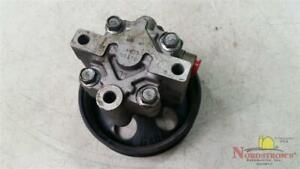 2011 Buick Regal POWER STEERING PUMP