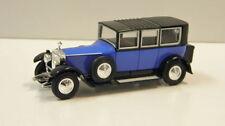 Matchbox Models of Yesteryear Rolls-Royce Diecast Vehicles