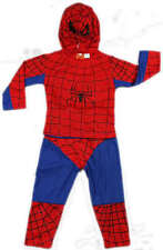 Unbranded Spider-Man Costumes for Boys