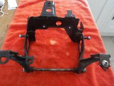 APRILIA RS 125  BATTERY BOX ENGINE RADIATOR FRAMEBRACKET (LH1)