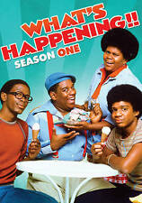 Whats Happening - The Complete First Season (DVD, 2014, 2-Disc Set)