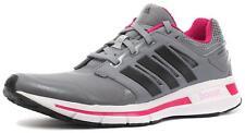 Adidas Para Mujer Gris Negro Baya Revenergy Techfit W [D66249] UK 4.5 EU 37.3