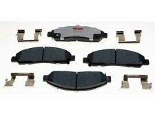 For 2006 Isuzu i350 Brake Pad Set Front Raybestos 48878KF