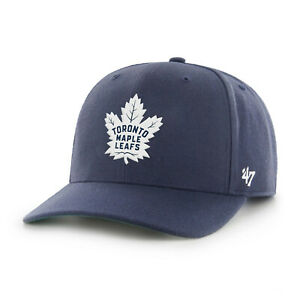 NHL Toronto Maple Leafs Cap Basecap Baseballcap MVP Cold Zone DP 194602375526
