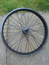 BMX Wheels pair front and rearUnited supreme *not profile, odyssey, g sport*