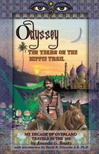 Ten Years on the Hippie Trail: My Decade of Overland Travel in the 70's (Paperba