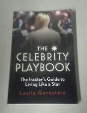 NEW The Celebrity Playbook: The Insider's Guide to Living Like a Star by Leslie