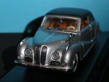 BMW 502 DHC ( Soft Top )1955  Silver / Black only LHD Made Corgi Detail  1:43