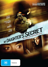 My Daughter's Secret (DVD) - AUN0133 (limited stock)