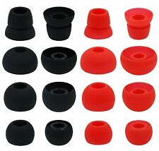 6 Color 4.9mm Replacement EarTips For BeatX Powerbeat UrBeat Worldwide FreeSHIP