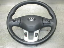 KIA Sportage 3 2010 Lenkrad Airbag Tempomat Audio 56900-3U000EQ 56110-3U750EQ