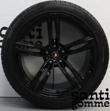 "Winter Kit Pirelli LAMBORGHINI Huracan Evo 19 "" Original Black 4T0601017"