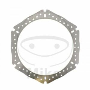 Brake Disc Right EBC Stainless Steel Buell 1200 XB12X Ulysses 2006-2010