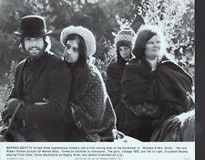 "McCabe & Mrs Miller 1971 8x9.5"" Black & white movie photo #14"