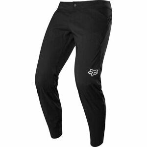 New Fox RANGER Men's Mountain Bike PANTS in Black