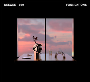 Deewee – Deewee Foundations   Compilation VARIOUS  2 CD SET  (7TH MAY) PRESALE
