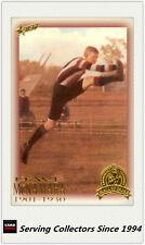 1996 Select AFLInaugural Hall Of Fame Card HF13 Dave McNamara (St. Kilda)