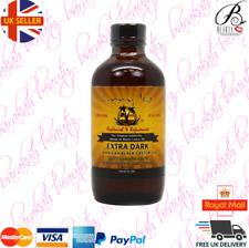 Sunny Isle Jamaican Black Castor Oil Extra Dark 4 oz *LIMITED OFFER*