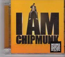 (FX300) I Am Chipmunk - 2009 CD