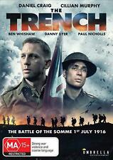 The Trench - DVD Region 4