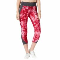 New CALVIN KLEIN Performance Women's Capri Running Leggings Pants PF6P0932 $49