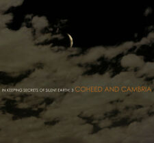 Coheed and Cambria - In Keeping Secrets of Silent Earth