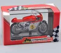 Italeri Model Toys 1/22 MV AGUSTA 4cil. World Champion rider M. Hailwood gift