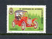 Uruguay 1993  #1470  autos Automobile Club  1v.    MNH  H094