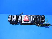 MERCEDES W210 BOUTON COMMANDE WARNING ESP SIEGE CHAUFFANT 2108208010