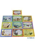Hairy Maclary & Friend 10 Books Collection Set Pack Lynley Dodd Paperback