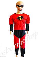 Unbranded Superhero Fancy Dresses for Boys