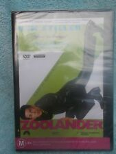ZOOLANDER BEN STILLER DVD M R4 SEALED