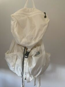 The north face  Flyweight Rucksack White  , Japan