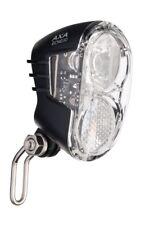 AXA Echo 30 Steady LED Scheinwerfer Auto 30 Lux Nabendynamo Standlicht Sensor