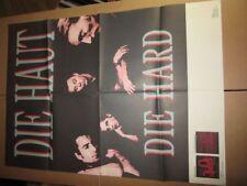 La piel/la hard, Headless body en topless bar LP, CD Promo póster 59 x 83 cm