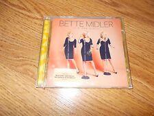 Bette Midler CD It's the Girls!