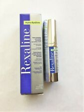 Rexaline Hyper-Hydrating Anti-Wrinkle Smoothing Eye Contour Cream 0.5oz