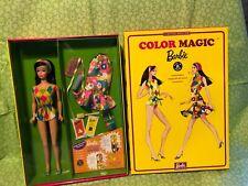 Barbie Color Magic