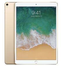 Apple iPad Pro 10.5-inch WiFi 256GB Gold