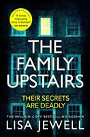 The Family Upstairs Bestseller by Lisa Jewell (2019, Paperback)