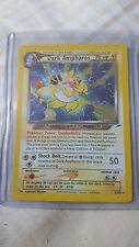 Dark Ampharos HOLO 1/105 Pokemon Neo